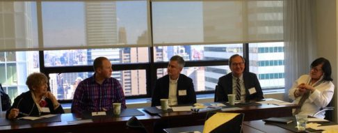 Reboot Partners' Multigenerational Workforce Forum – Changing the Conversation and Best Practices